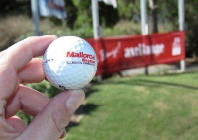 Schwaiger y el Torneo Mallorca Golf Trophy